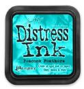 Ranger Tim Holtz® Distress Ink Pad - Peacock Feathers